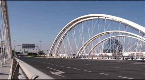 dot  showcase abu dhabis world class infrastructure