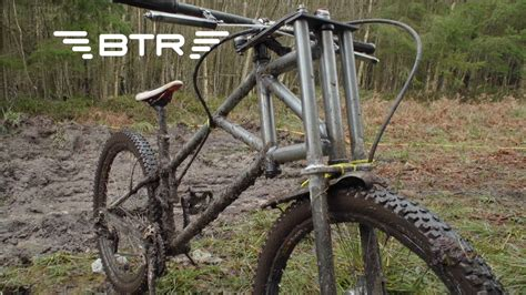 Hack Bike Derby  Bturman  Mountain Biking Videos  Vital Mtb