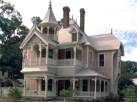 Wood Queen Anne House Plans Pdf Plans