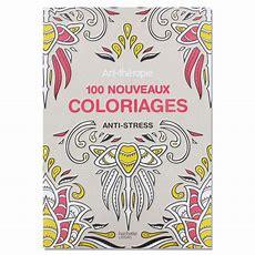 100 Nouveaux Coloriages Antistress  Perles & Co