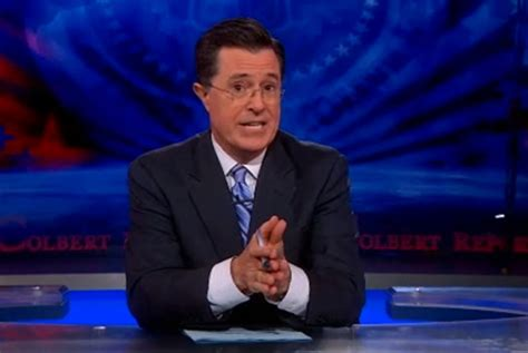 'The Colbert Report' har sat sin slutdato / Nyhed