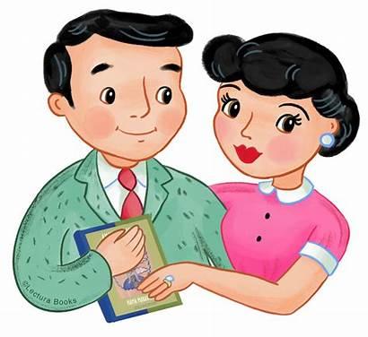 Parent Clipart Parents Hispanic Professional Community Involvement