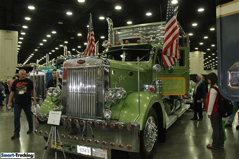 monster truck show for kids big truck sleepers come back to the trucking industry
