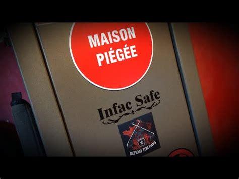 pr 233 sentation armoire forte infac safe explication sur