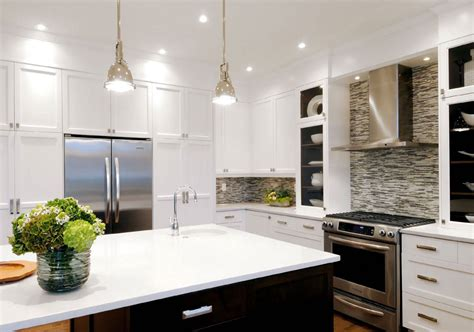 Decorating Ideas For Kitchen Soffits by What Is A Kitchen Soffit And Can I Remove It Home