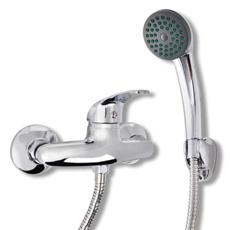 Shower Bath Faucet by Bath Mixer Shower Valve Single Handle Faucet Hose