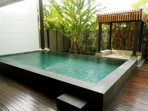 piscine da giardino interrate piscine da giardino foto tempo libero pourfemme