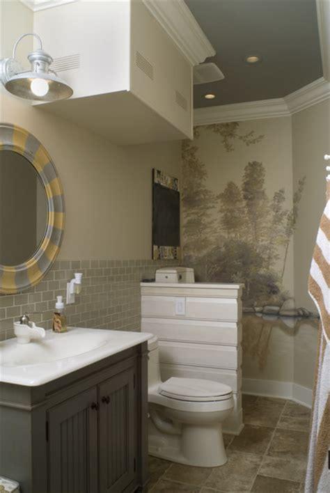 cabanapool house bathroom