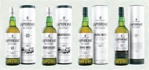 WhiskyIntelligence.com » Blog Archive » LAPHROAIG® SINGLE ...