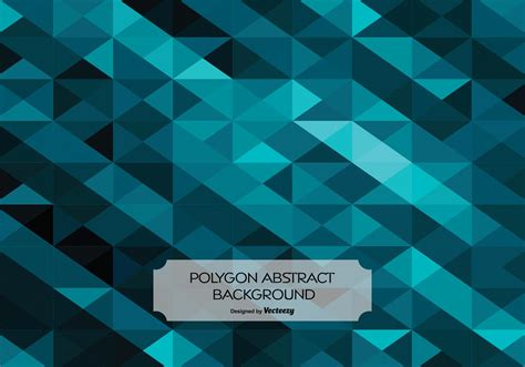 Abstract Abstract Background abstract polygon style background free vector