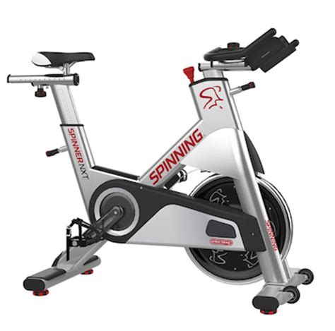 recumbent stationary bike spinner nxt spin bike review top fitness magazine