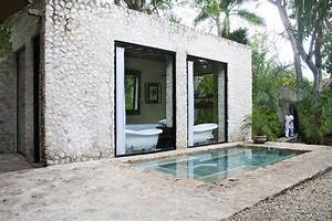 Tropical Spa Photos, Design, Ideas, Remodel, and Decor - Lonny