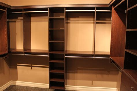 crafted custom walk in closet by peace country custom