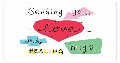 Hugs Healing