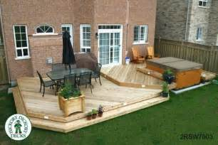 Surprisingly Deck House Designs by Tub Deck Designs This Deck Plan Is For A Large Two