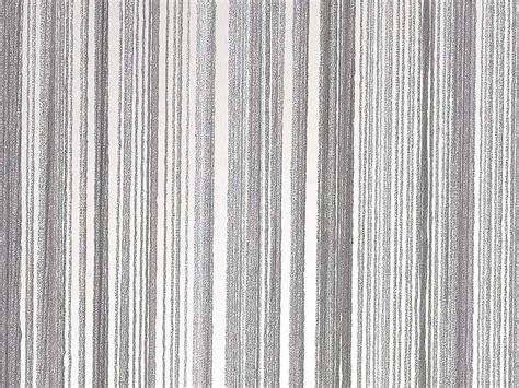 rideau noir et blanc pas cher rideau fil noir argent