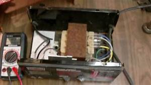 Diy Battery Charger Repair  Thermal Breaker Fix