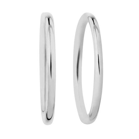 What Is A Sleeper Earring by Sleeper Earrings In Sterling Silver