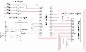 Ir Receiver Wiring Diagram   26 Wiring Diagram Images