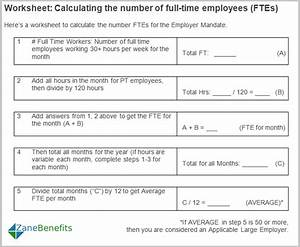 small business employee benefits and hr blog faq With fte calculation template
