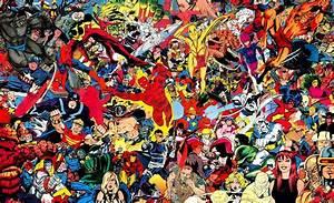 Marvel Wallpapers - Wallpaper Cave
