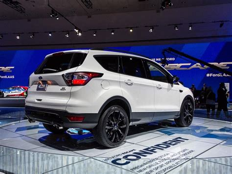 2019 Ford Escape Hybrid by 2019 Ford Escape Hybrid Release Date Mpg Price Suv