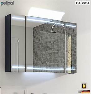 Spiegelschrank 100 Cm Led : pelipal cassca spiegelschrank 100 cm cs sps 07 variante c impuls home ~ Bigdaddyawards.com Haus und Dekorationen
