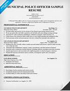 Police Officer Resume Graphic Design Resume Ideas Pinterest Back To Post 10 Rules For Police Officer Resumes Police Officer Cover Letter Writing Guide Resume Genius Entry Level Police Officer Resume Police Officer Resume Samples