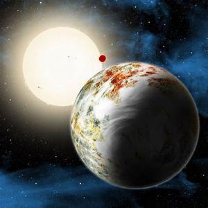 "Astronomers Find a New Type of Planet: The ""Mega-Earth ..."