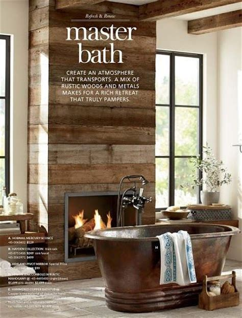reclaimed wood wall  fireplace google search