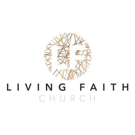 Create A Winning Versatile New Brand Logo For Living Faith
