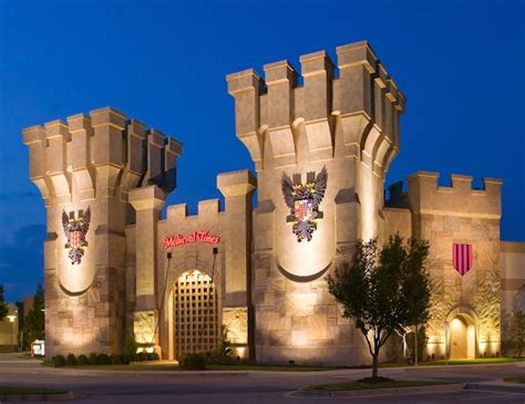 Mnc Reviews Medieval Times Atlanta Review And Giveaway