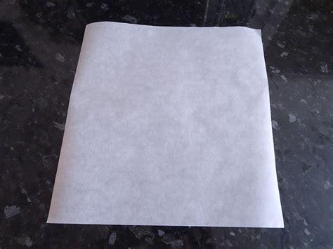 rond de papier sulfurisé pour cuisson à blanc la cuisine