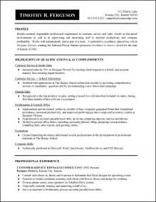 sle of resume word document brilliant sales cover letter sle best resume cover letter