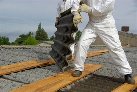 friable asbestos removal class  friable disposal