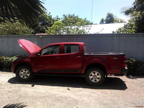 2012 Chevrolet Colorado by Chevrolet Colorado 2012 Car For Sale Western Visayas
