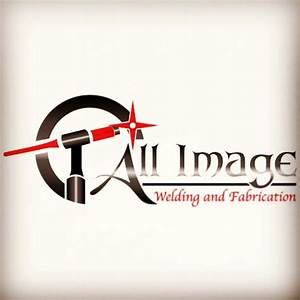 Logo Design : All Image Welding and Fabrication | ADD ...