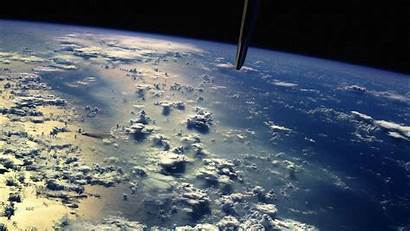 Earth Planet Space Above Surface 1080p Wallpapers
