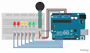 Force Sensing Resistor  Fsr  With Arduino Tutorial  3