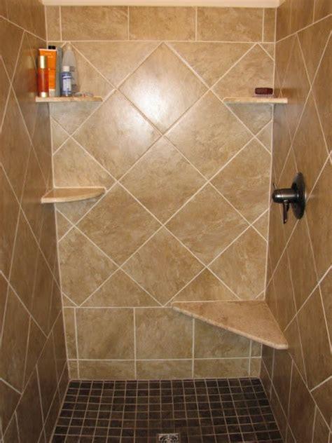 bathroom porcelain tile ideas shower tile designs casual cottage