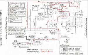 John Deere 4300 Tractor Wiring Diagram