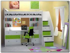 Bunk Bed With Desk Ikea Uk by Childrens Bunk Beds With Desk Search Desk Beds
