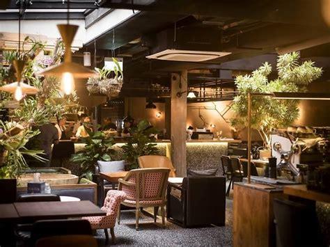 restaurants cafes  bars  check   singapore