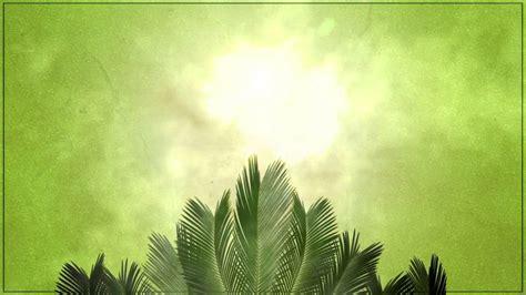 palm sunday call  worship youtube