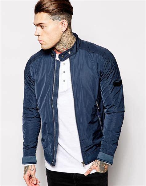 diesel jacket  eiko nylon jackets diesel jacket