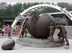 Korean Demilitarized Zone in South Korea Thousand Wonders