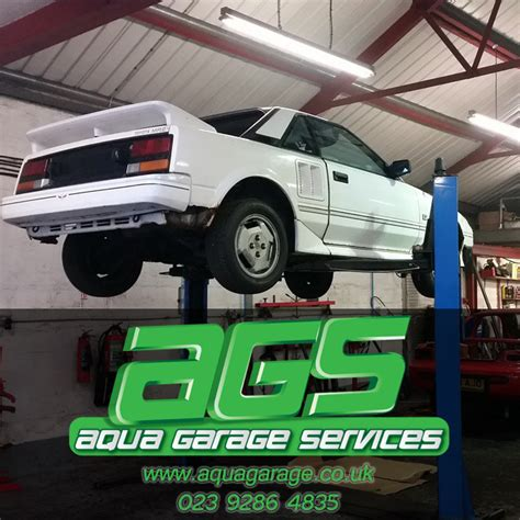 Book An Air-con Re-gas With Ags Garage Services