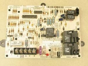 Carrier Bryant Cepl Furnace Control Circuit Board