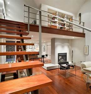 Loft Furniture U2019s Ideas For Furnishing Your Loft