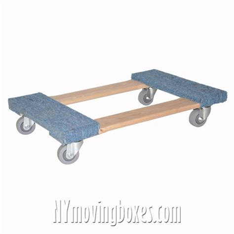 dollies for moving
